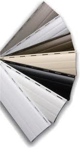 Esteira em Alumínio e PVC